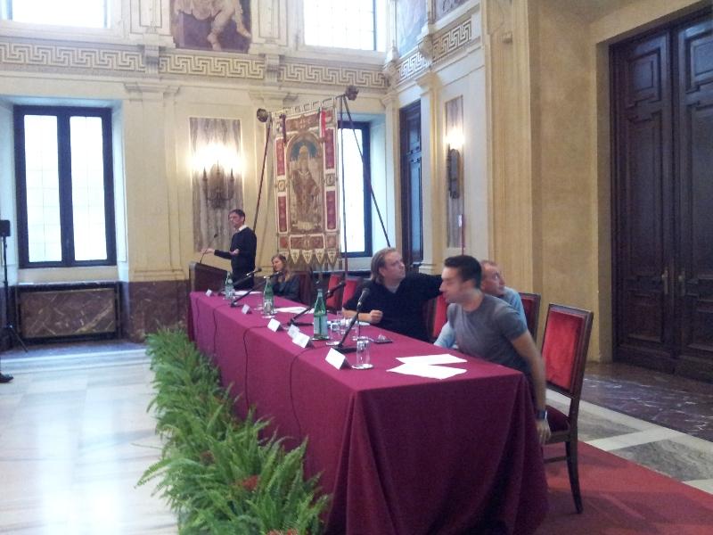 Invest 2012 - Milan