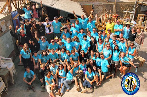Volontariato  80-volunteers