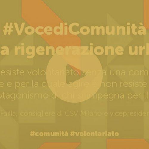 #VOCEComunità_Failla