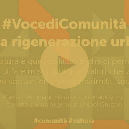 #VOCEComunità_Unipol