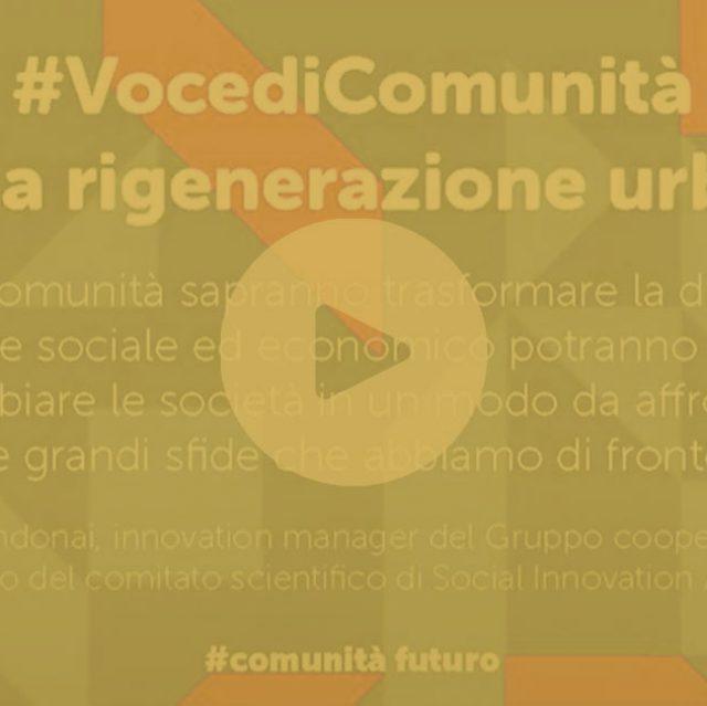 #VOCEComunità_Zandonai